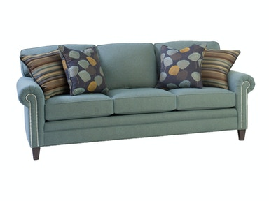 Three Cushion Sofa 051601