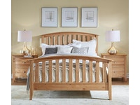 Alderbrook Bed - Queen 396495