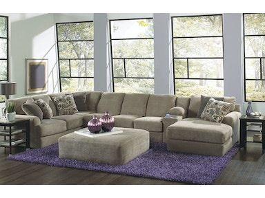 Malibu Right Chaise Sectional 397476