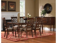 Woodmont Dining Set 416233