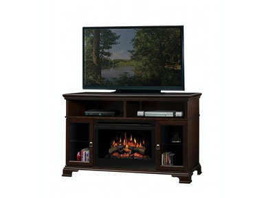 Brookings Fireplace Media Console 418237