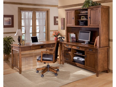 Cross Island Home Office - Grand 448759