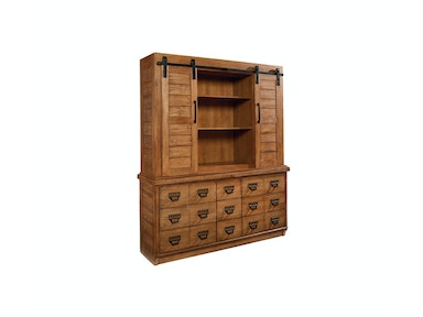 Archive Buffet and Hutch 473748