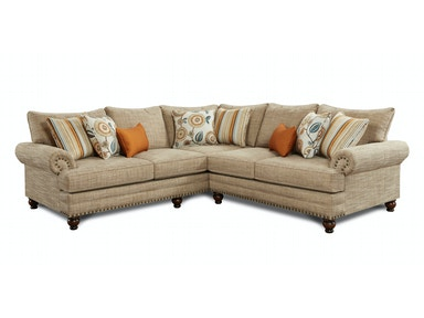 Seymour Bottega Sectional 478628