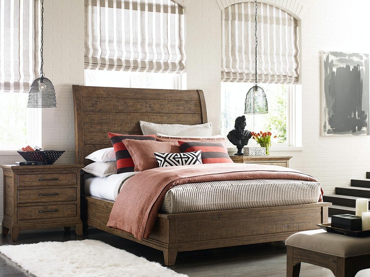 Kincaid Furniture Bedroom Beds Furniture Fair Cincinnati