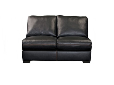 Tucker Armless Loveseat 502420