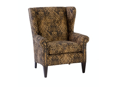 Wing Back Chair 050060