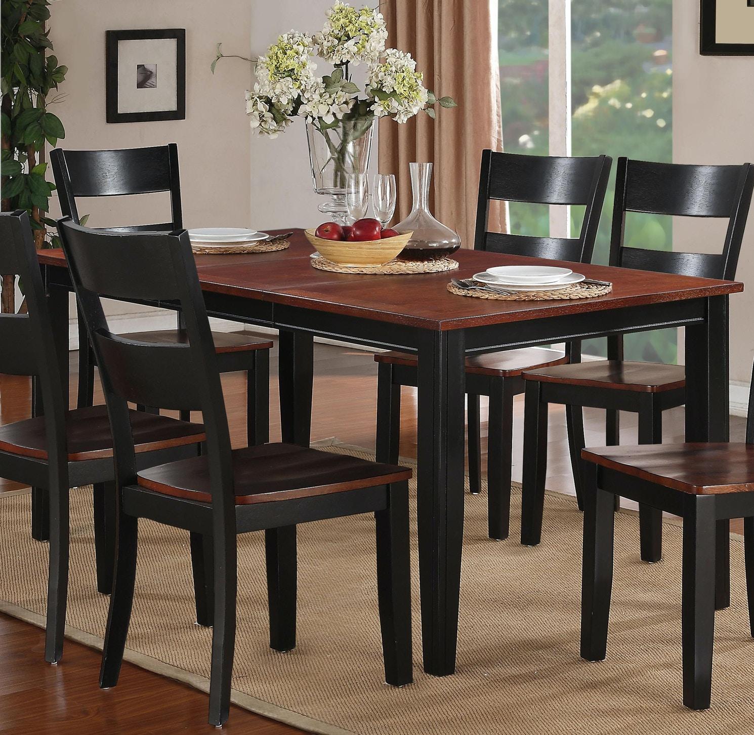 Holland House Findlay Dining Set 508511