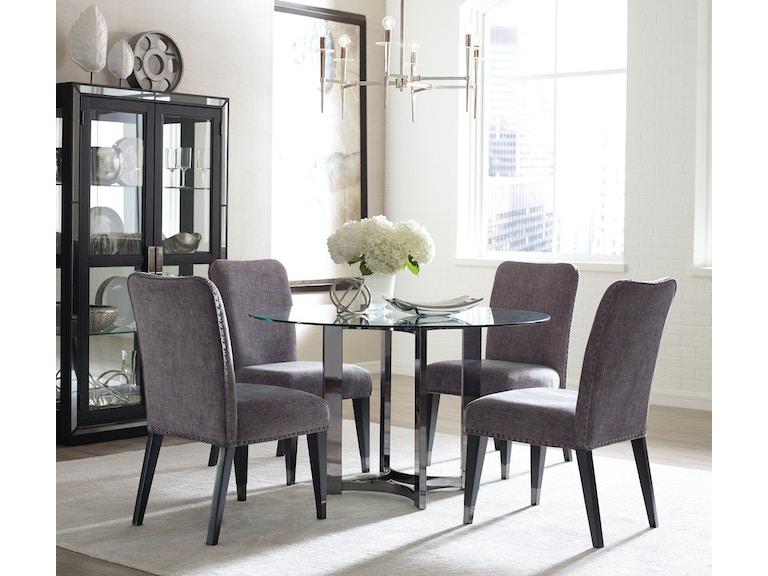 Pulaski Furniture Silverton Sound Round Dining Set 510903