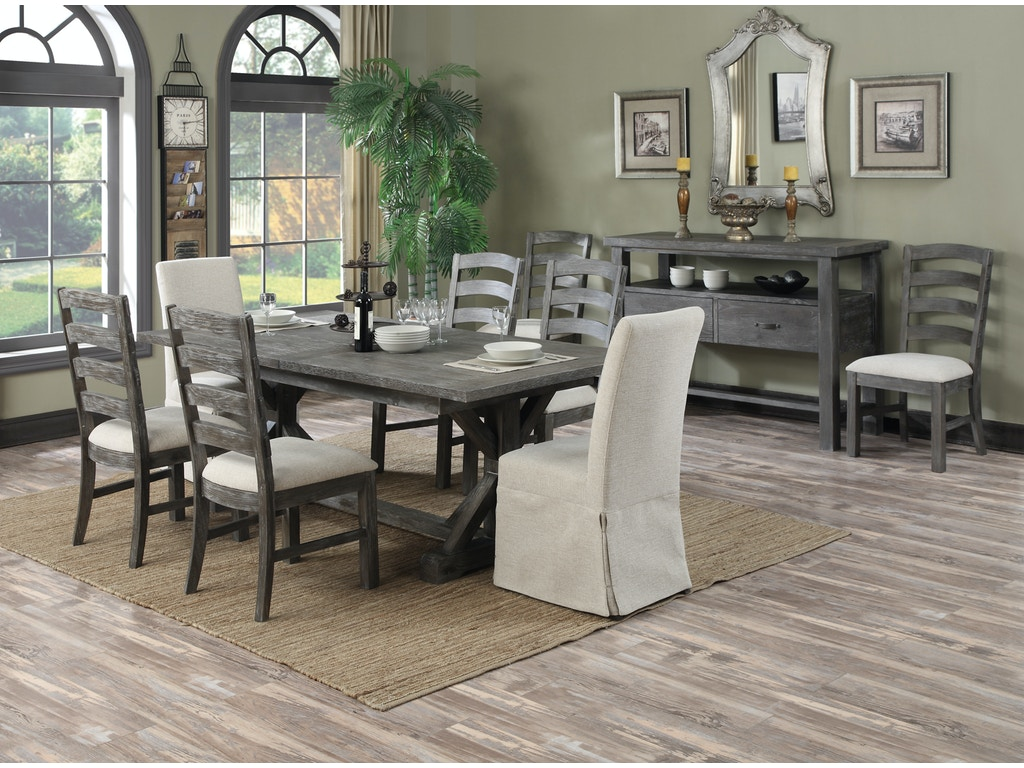 Emerald Home Furnishing Paladin Table 516958. Emerald Home Furnishing Dining Room Paladin Table 516958