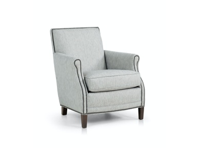 Nailhead Trimmed Chair 050055
