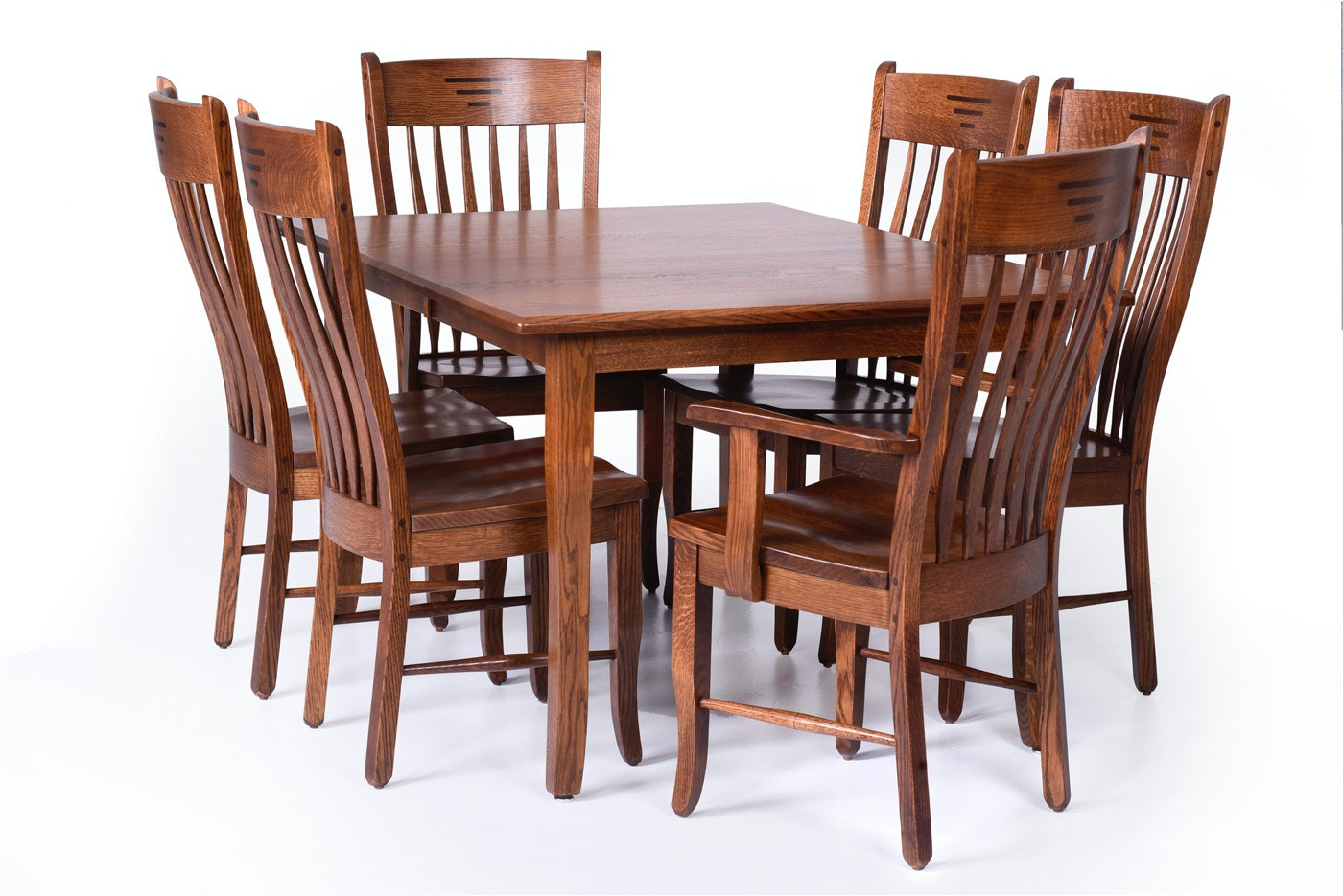 Winesburg Classic Shaker Dining Set 542769