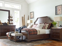 Upstate Bedroom Group - King 567279