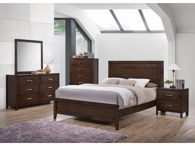 Kips Bay Bedroom - Queen 573676