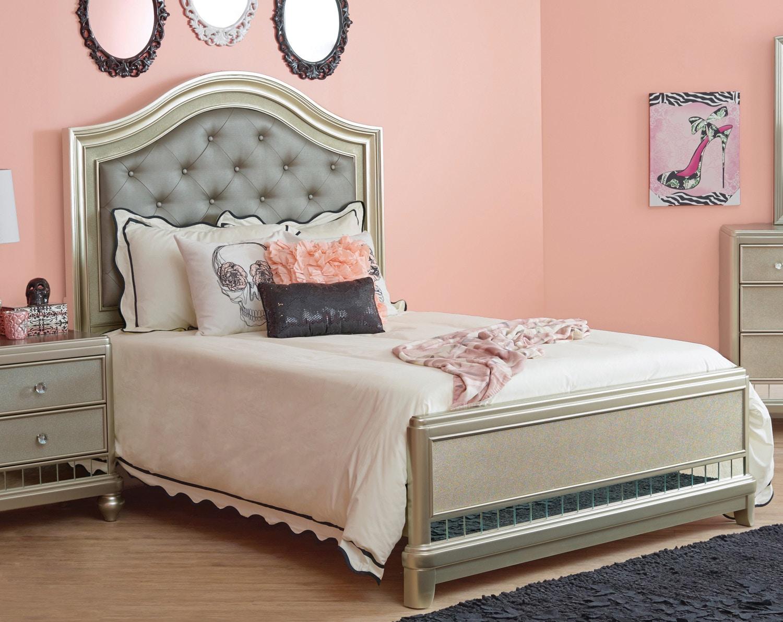 Offset Bunk Beds All Furniture Furniture Fair Cincinnati Amp Dayton Oh