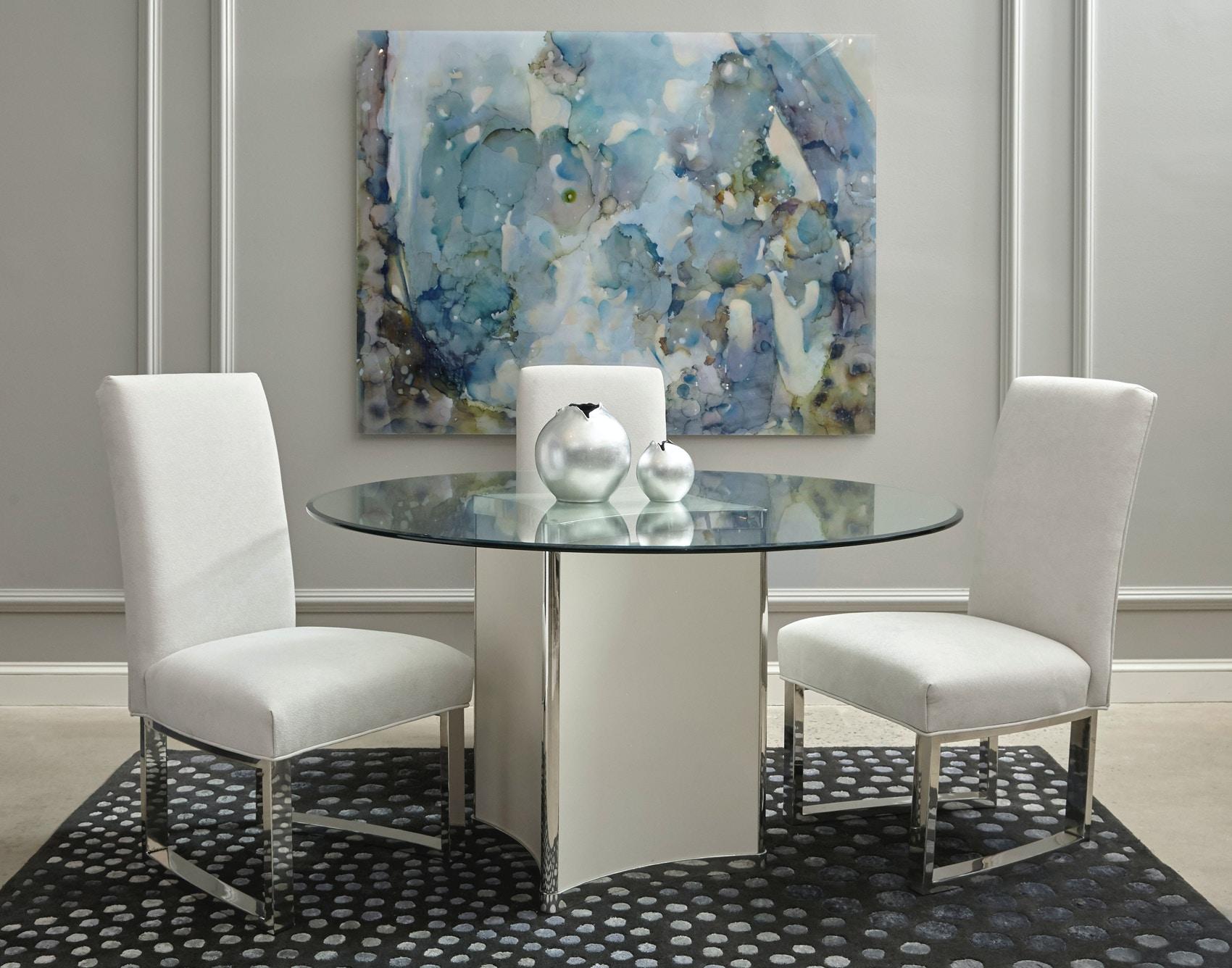 Pulaski Furniture Cydney Round Dining Table 591150