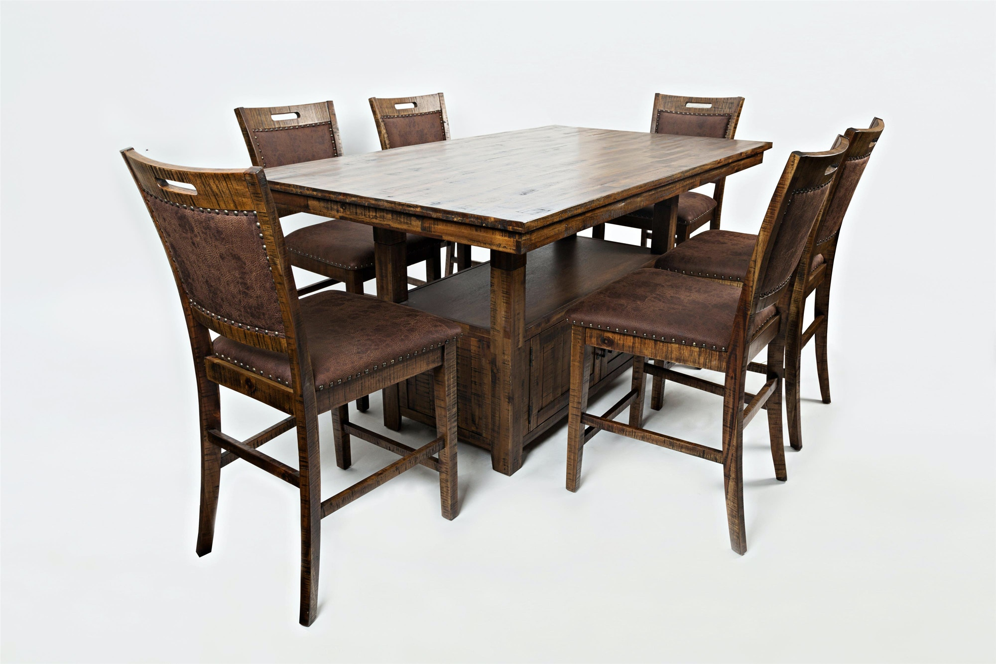 Jofran Cannon Valley Counter Dining Set 591191