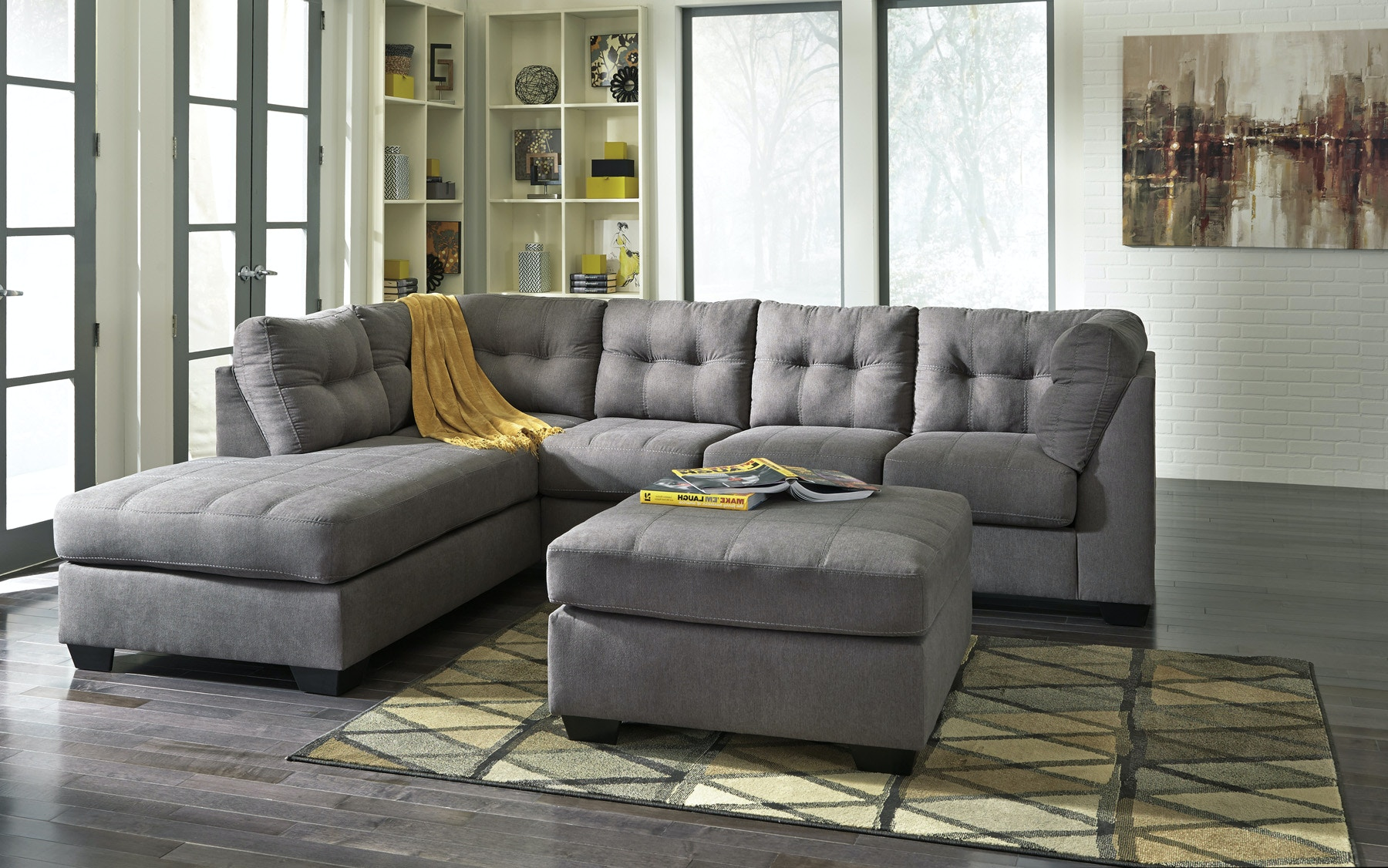 furniture sofa amazon of with prominent large leather oversized and size pouf sofas arm tufted blue for track ottoman microfiber chaise couch alfresco wooden sectional square reversible