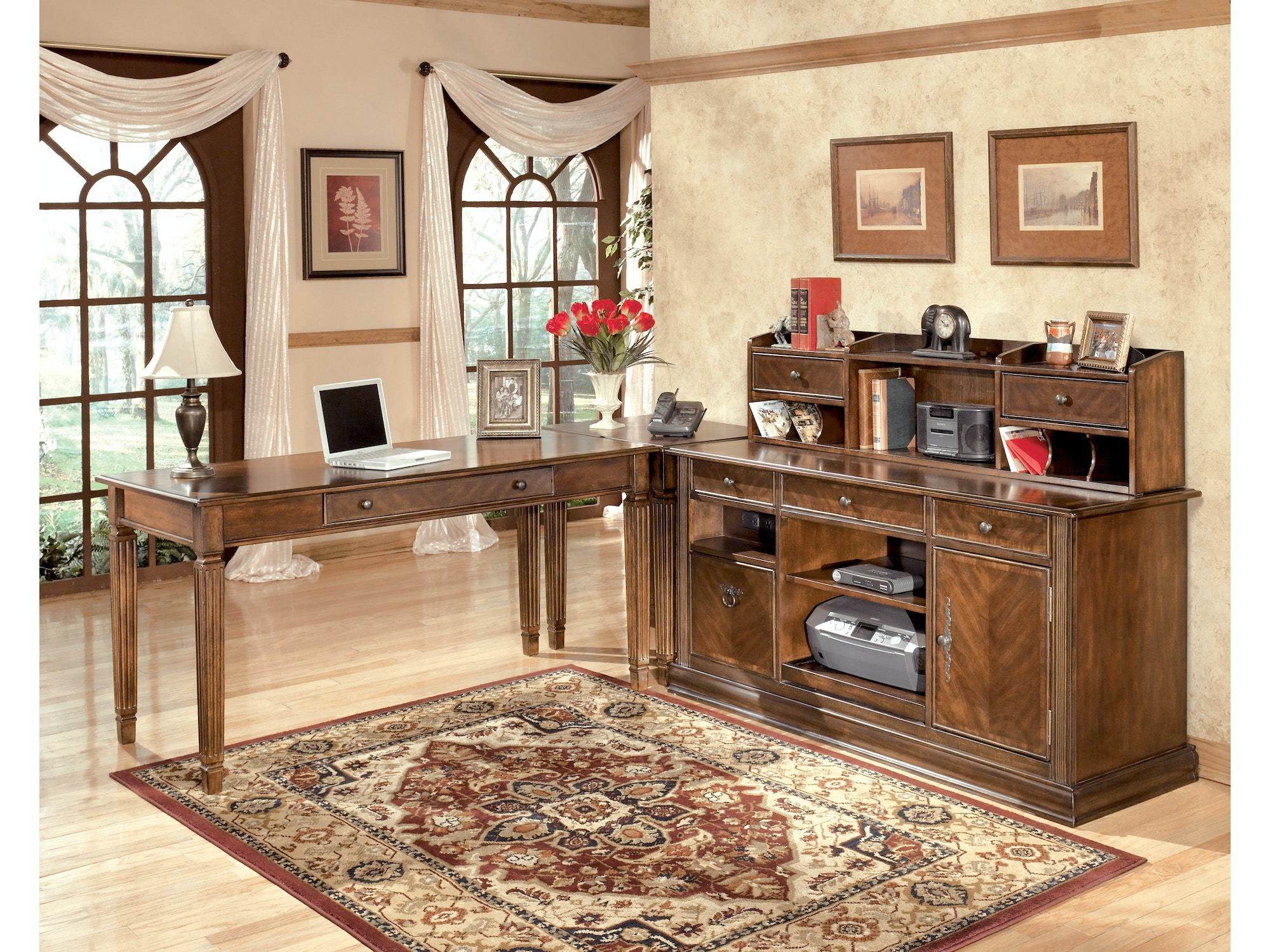Hamlyn Home Office - Medium 633722