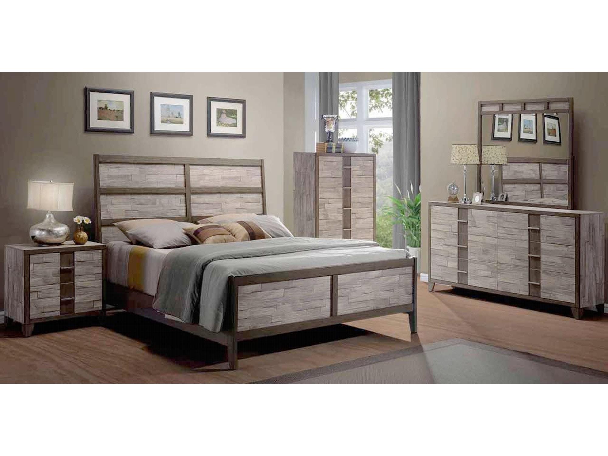 Bernards Bedroom Master Bedroom Sets Furniture Fair Cincinnati - Furniture fair bedroom sets