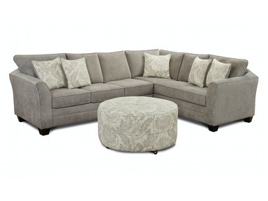 London Sectional - Left 676068