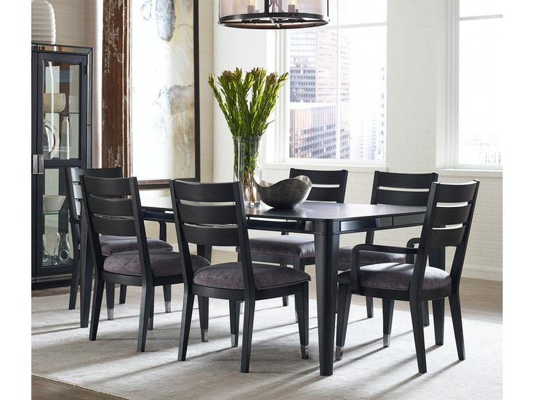 Pulaski Furniture Silverton Sound Dining Set 718585