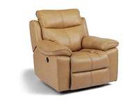 Julio Power Recliner 720421