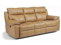 Julio Power Reclining Sofa 720422