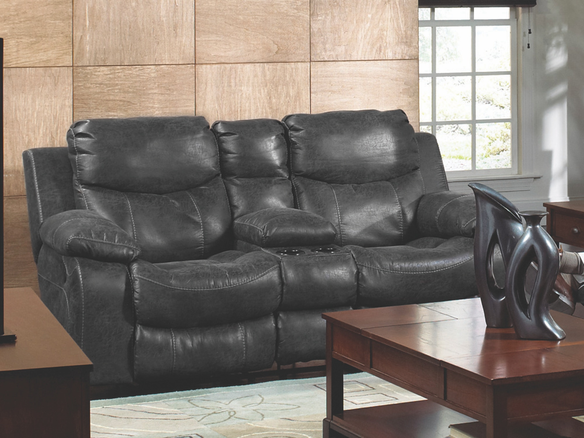 Catalina Power Reclining Loveseat - Console 720436