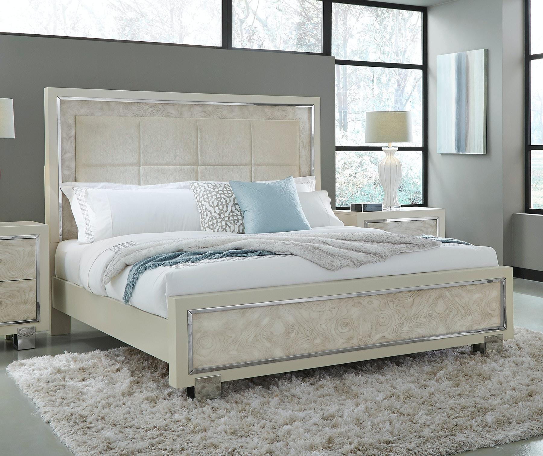 Pulaski Furniture Cydney Bed   King 741658