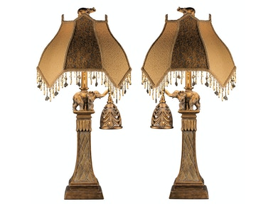 Pair of Dillian Table Lamps 747841