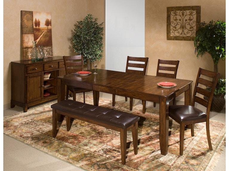 Intercon Kona Dining Set