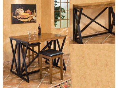 Siena Breakfast Bar Set 772403