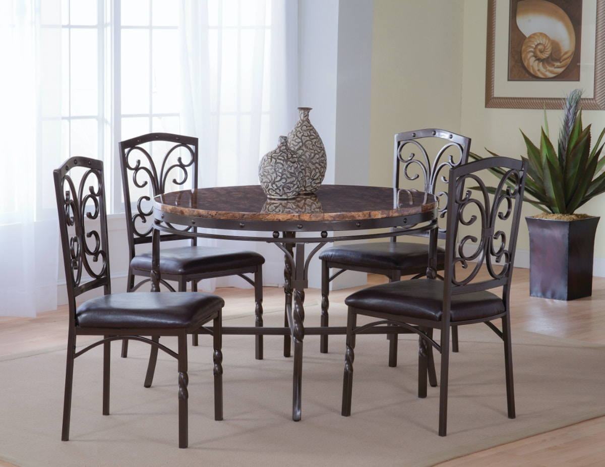 Bernards Tuscan Dining Set 793903