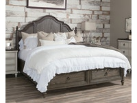 Brookhaven Storage Bed - King 794014