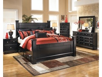 Shay Storage Bedroom Group - King 805208