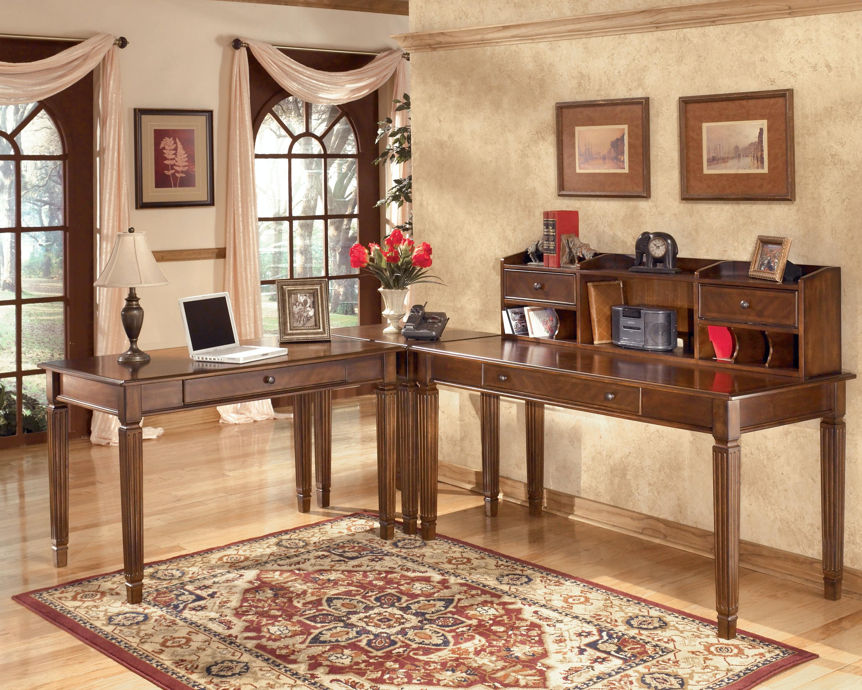 Signature Design By Ashley Hamlyn Home Office Petite 809710 Furniture Fair Cincinnati