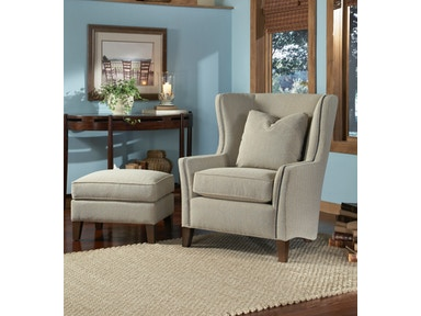 Wingback Back Chair 051600