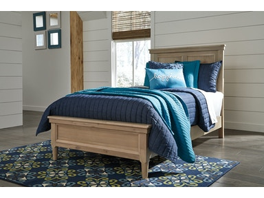 Klasholm Bed - Twin 825665
