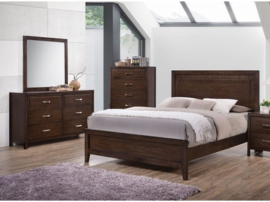Kips Bay Bedroom - King 835677