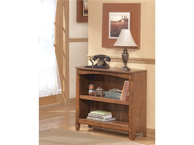 Cross Island Bookcase - Small 840086