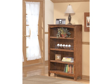 Cross Island Bookcase - Medium 840087
