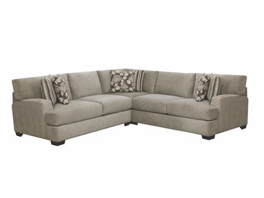 Josephine Seal Sectional 846785