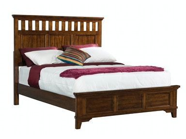 Woodlands Bed - Queen 856312