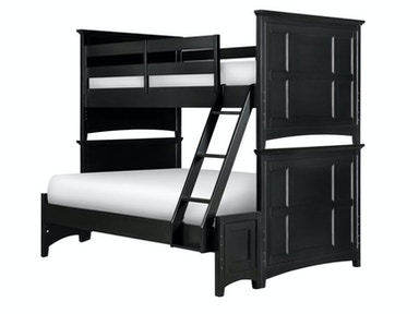 Bennett Twin Over Full Bunk Bed 862931
