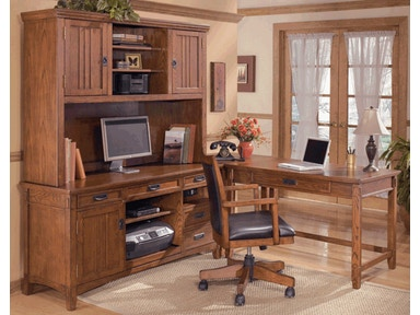 Cross Island Home Office - Large 911866