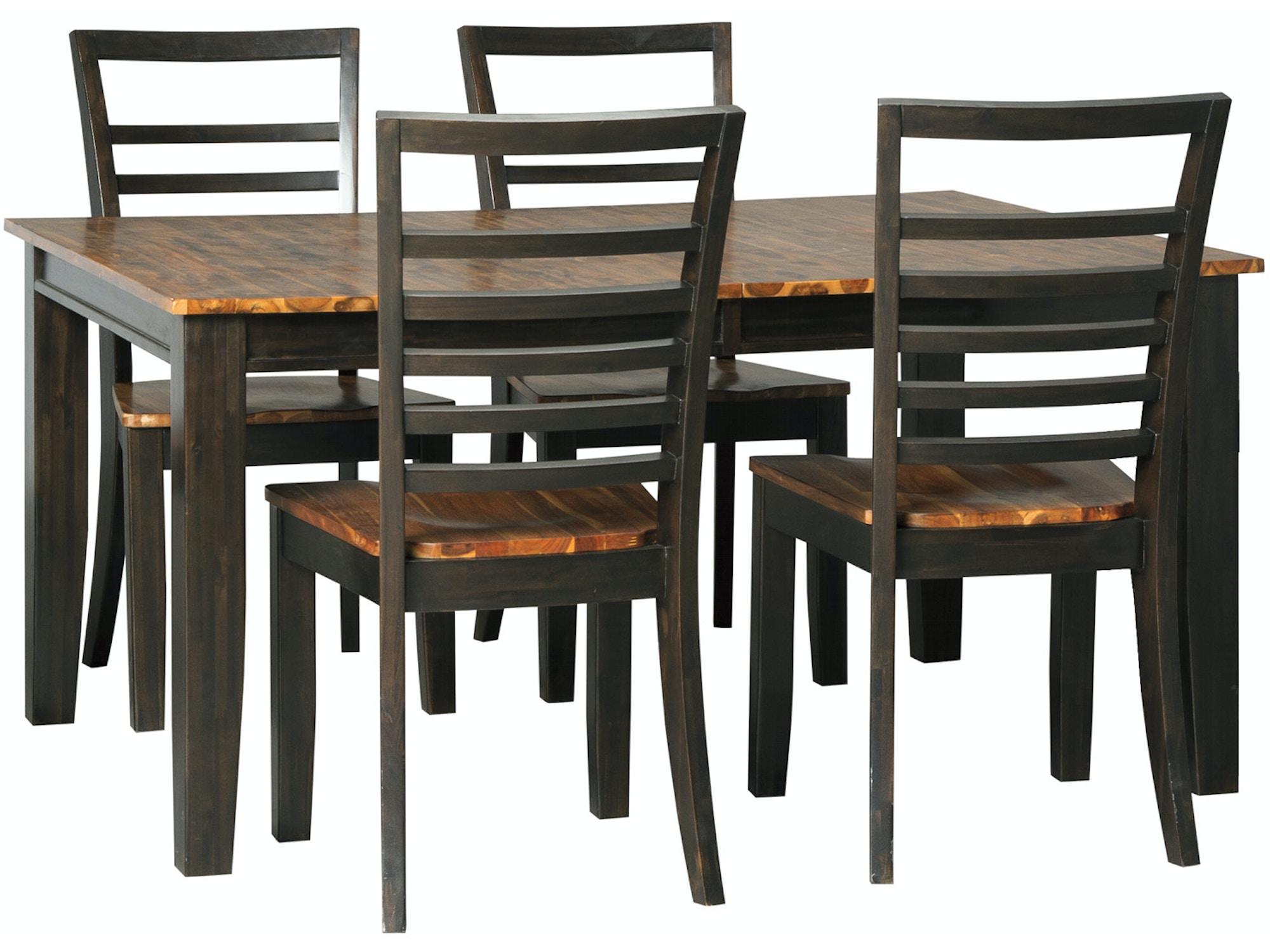 Dining room sets furniture fair cincinnati dayton oh