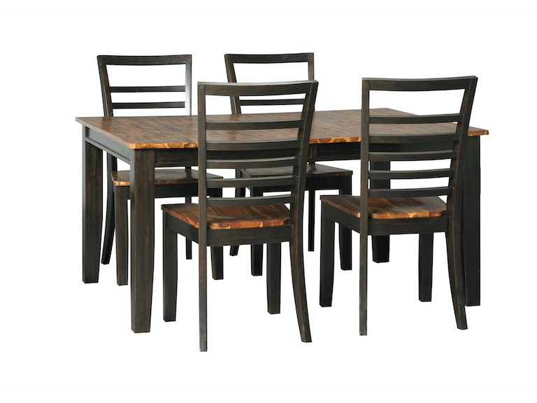 Signature Design by Ashley Dining Room Quinley Dining Set 916385 ...