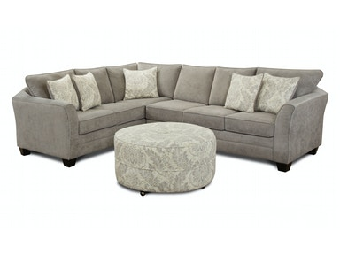 London Sectional - Right 930630