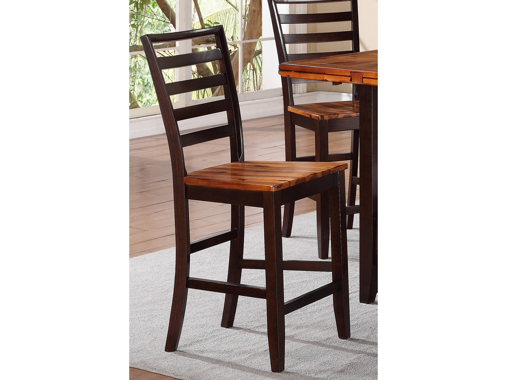 Holland House Dining Room Two Tone Pub Dining Set 946271
